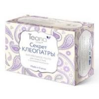 Купить Teana - Натуральное мыло для сухой и чувствительной кожи-Секрет Клеопатры, 100 гр