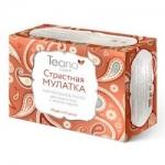 Фото Teana - Натуральное мыло для сухой кожи лица и тела-Страстная мулатка, 100 гр