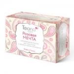 Фото Teana - Натуральное мыло для жирной и проблемной кожи-Розовая мечта, 100 гр