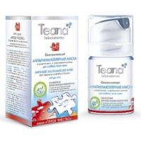 Teana - Омолаживающая мультиламеллярная маска с матрикинами, 50 мл