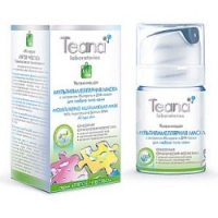Teana - Увлажняющая мультиламеллярная маска с экстрактом Императы, 50 мл