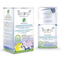 Teana - Увлажняющий мультиламеллярный крем, 50 мл