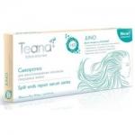 Фото Teana Juno - Сыворотка для восстановления кончиков секущихся волос, 10 ампул по 5 мл