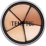 Фото Temptu Pro S-B Concealer Wheel - Палитра кремовых консилеров