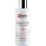Фото Tete Cosmeceutical Aqua Pure Micellar Water with Hyaluronic Acid - Мицеллярная вода с гиалуроновой кислотой, 200 мл