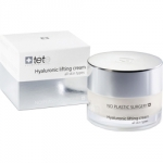 Фото Tete Cosmeceutical Hyaluronic Lifting Cream - Лифтинг-крем липосомальный с гиалуроновой кислотой и пептидами, 50 мл