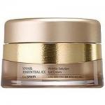 Фото The Saem Snail Essential EX Wrinkle Solution Eye Cream - Крем для глаз антивозрастной, 30 мл