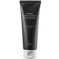 The Skin House Homme Innofect Control Foam Cleanser - Пенка очищающая, для мужчин, 120 мл