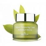 Фото The Skin House Natural Balancing Cream - Крем балансирующий и увлажняющий, с экстрактом алое вера, 50 мл