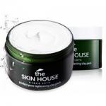 Фото The Skin House Pore Tightening Clay Pack - Маска для очистки и сужения пор с глиной, 100 мл