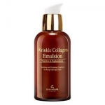Фото The Skin House Wrinkle Collagen Emulsion - Эмульсия анти-возрастная с коллегоном, 130 мл