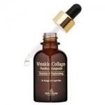 Фото The Skin House Wrinkle Collagen Feeltox Ampoule - Сыворотка ампульная с коллаегном, 30 мл
