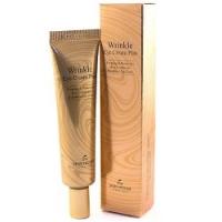 Купить The Skin House Wrinkle Eye Cream Plus - Крем от морщин для кожи вокруг глаз, 30 мл