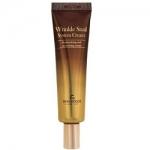 Фото The Skin House Wrinkle Snail System Cream - Крем с экстрактом улитки, 30 мл