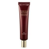 Купить The Skin House Wrinkle System Eye Cream - Крем антивозрастной питательный для кожи вокруг глаз, с коллагеном, 40 г