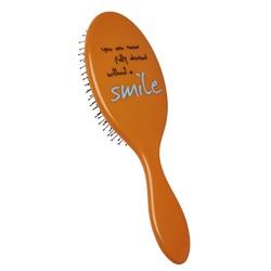 Фото The Wet Brush citat - Расческа, оранжевый