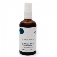 Holy Land Alpha Complex Multifruit System Rapid Exfoliator - Химический пилинг, 100 мл