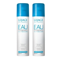 Купить Uriage - Термальная вода Урьяж 2 х 300 мл