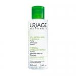 Фото Uriage - Очищающая мицеллярная вода для жирной и комбинированной кожи 100 мл