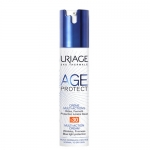 Фото Uriage Age Protect SPF 30 - Крем многофункциональный солнцезащитный, 40 мл