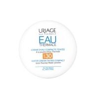 Uriage - О'Термаль Компактная крем-пудра SPF 30, 10 гр