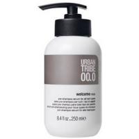 Urban Tribe 00.0 Pre-Shampoo Serum - Шампунь подготовительный для всех типов волос, 250 мл