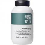 Фото Urban Tribe 01.2 Volume Shampoo - Шампунь для объема волос, 250 мл