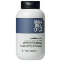 Urban Tribe 01.3 Shampoo Hydrate - Шампунь увлажняющий, 250 мл