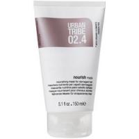 Urban Tribe 02.4 Mask Nourish - Маска для поврежденных волос, 150 мл