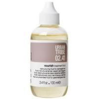 Urban Tribe 02.41 Nourish Еreatment Fluid - Флюид восстанавливающий для волос, 100 мл