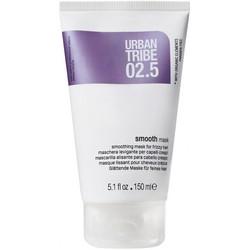Фото Urban Tribe 02.5 Mask Smooth - Маска разглаживающая для вьющихся волос, 150 мл