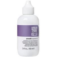 Urban Tribe 02.51 Treatment Oil - Масло для волос, 100 мл