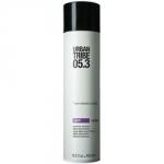 Urban Tribe 05.3 Uplift Medium - Лак для волос, 400 мл
