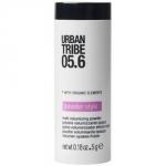 Urban Tribe 05.6 Powder Style - Порошок матовый для объема волос, 5 г