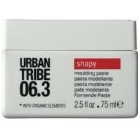 Urban Tribe 06.3 Shapy - Паста моделирующая для волос, 75 мл