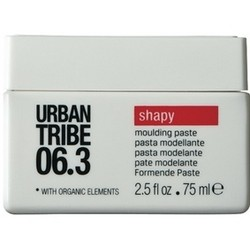 Фото Urban Tribe 06.3 Shapy - Паста моделирующая для волос, 75 мл