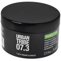 Urban Tribe 07.3 Moddy Matt - Глина для волос моделирующая, 75 мл