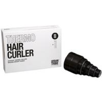 Urban Tribe Kit Thermo Hair Curlers - Бигуди для укладки волос, 6 шт