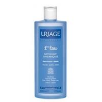 Купить Uriage 1-ere Eau Cleansing water - Вода очищающая вода для детей и новорожденных, 500 мл