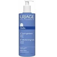 Купить Uriage 1ers Soins Bebe 1er Lait Hydratant - Первое увлажняющее молочко для детей и новорожденных, 500 мл
