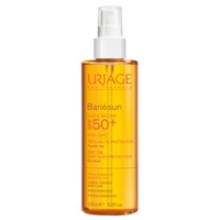 Купить Uriage Bariesun Kit Dry Oil - Сухое масло-спрей SPF50, 200 мл