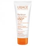 Фото Uriage Bariesun Mineral Cream - Крем минеральный SPF50, 100 мл