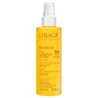 Купить Uriage Bariesun Spray Very high protection spray for children - Спрей солнцезащитный для детей SPF50, 200 мл