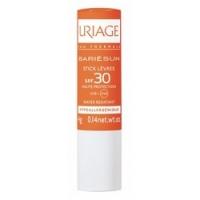 Купить Uriage Bariesun Sun stick - Стик солнцезащитный для губ SPF30, 4 г