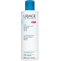 Купить Uriage Cleansing Milk for Normal to Dry Skin - Очищающее молочко для снятия макияжа, 250 мл