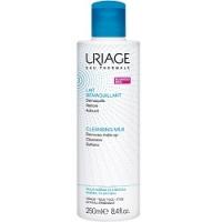 Uriage Cleansing Milk for Normal to Dry Skin - Очищающее молочко для снятия макияжа, 250 мл