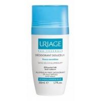 Uriage Deo Anti-perspirant - Дезодорант роликовый, 50 мл