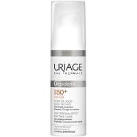 Купить Uriage Depiderm Anti-Brown Spots Daytime Care SPF50+ - Дневной уход против пигментных пятен, 30 мл