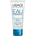 Фото Uriage Eau Thermale Light Water Cream SPF20 - Легкий увлажняющий крем для нормальной и комбинированной кожи, 40 мл