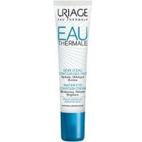 Uriage Eau Thermale Soin d'Eau Contour des Yeux - Увлажняющий крем для контура глаз, 15 мл